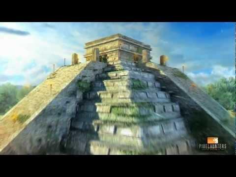 7 Wonders of the World (HD)