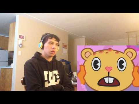 Warrior's 700 Subscribers Special: Happy Tree Friends TV Series - Eleventh Hour