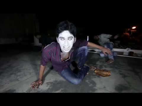 Lagori - Kannada Horror - Short Movie