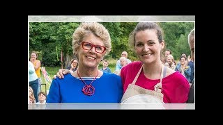 Prue Leith reveals Channel 4's reaction to British spoof tweet Bake Off