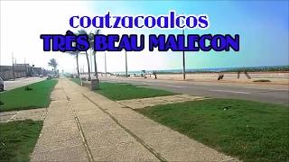 Coatzacoalcos, la  ville des paradoxes de l etat de Veracruz