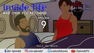 Download Splendid Cartoon Comedy - INSIDE LIFE: MAD OVER YOU RELOADED, EP9 (Mama Bomboy) (Splendid TV Cartoon)