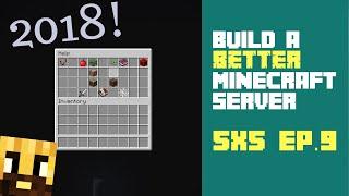 5 Best Premium Plugins for Minecraft Servers in 2018 🔨 - 5x5 Build It Better #9
