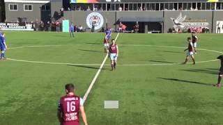 Highlights: Round 22 - APIA Leichhardt Tigers FC v Hakoah Sydney City East FC