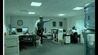Jueguito en la oficina