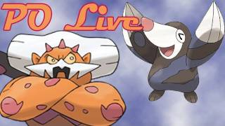 Pokemon Online Battle Double Header [Live Narration #7]