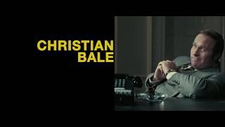 Vice - L'uomo nell'ombra | Trailer ufficiale italiano