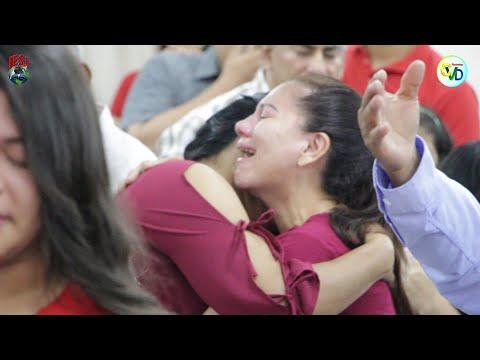 """IESJ - CELEBRANDO CULTO DE ACCIÓN DE GRACIA MINISTERIO JUVENIL """"JÓVENES VALIENTES"""" TIEMPO DE ADORAR from YouTube · Duration:  23 minutes 7 seconds"""