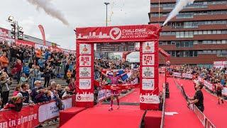 ETU 2019 European Championships Long Distance Triathlon