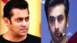 Salman Khan's Message To Ranbir Kapoor | Bollywood Gossip