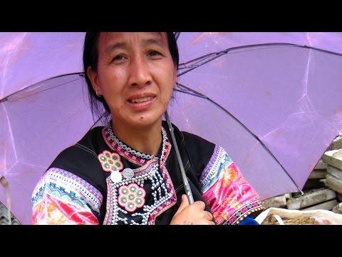 Yunnan Markets (云南赶集)- Street Markets series