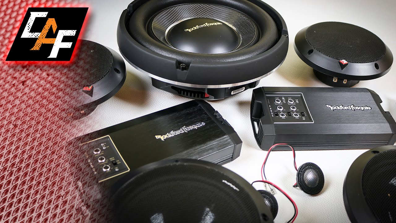 Selecting Car Audio Gear - NEW BUILD - Project Jeep Build ...