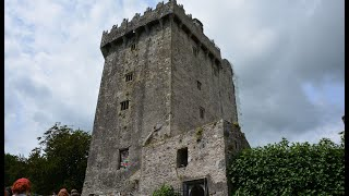 Great Irish Castles (Blarney, Dublin, Kilkenny, Ross, Rock of Cashel, Dunguaire)