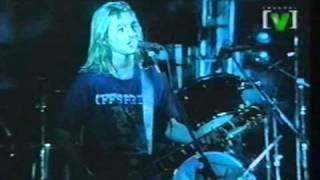 silverchair suicidal dream 1995