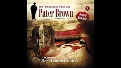 FATHER BROWN Folge 3 - Der Hammer Gottes