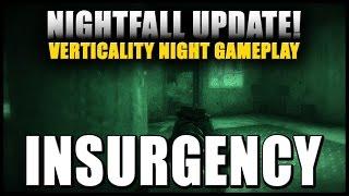 INSURGENCY NIGHTFALL DLC [HD] - Verticality Night Gameplay! | Multiplayer Gameplay