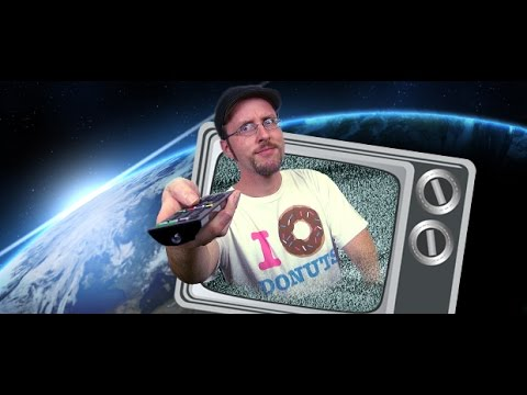 Rise of the Commercials  - Nostalgia Critic