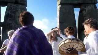 Avalon 2012 Training Moon Priestess With Klara Adalena