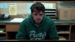 Manchester by the Sea POLICE STATION SCENE