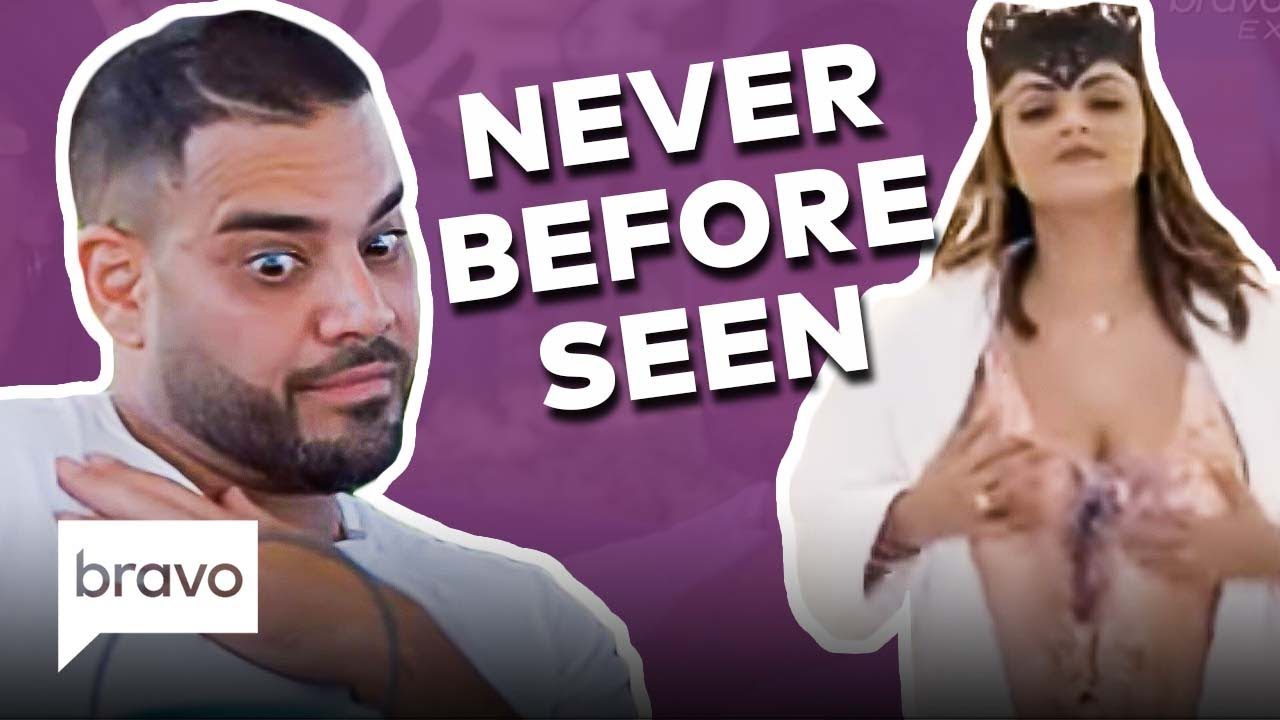 Shahs' Wildest Never-Before-Seen Moments! | Shahs of Sunset
