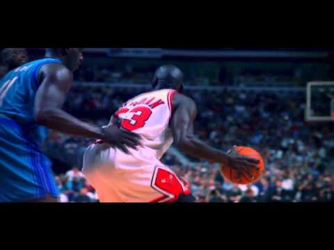 [CH22] Michael Jordan- Airplanes ft. Eminem