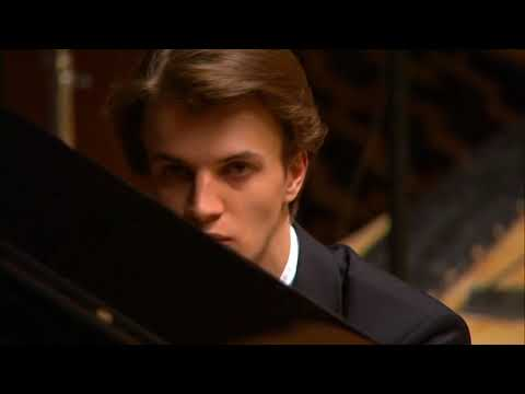 Sergei Rachmaninoff. Piano Concerto No. 2 in C minor, op. 18