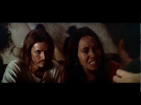Jesus Christ Superstar - Everything's Alright (1970 Audio)