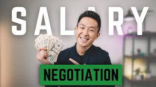 How to Negotiate SaĮary after Job Offer | 5 Practical Tips