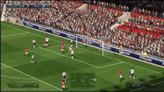 Manchester United Vs Liverpool Fifa Online 3