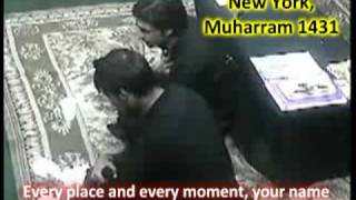 *OFFICIAL VIDEO* Ay Ibn-E-Zahra (AS) - Shabbir and Abbas Tejani 2009/2010
