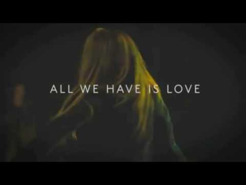 sabrina carpenter - all we have is love (video)