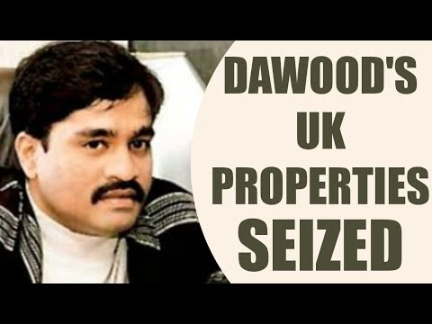 Dawood Ibrahim's properties seized in UK, major victory for India | Oneindia News