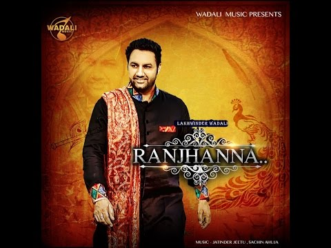 Official Promo || KAMLI RAMLI || Ranjhanna.. || Full Album Out On ITunes ||