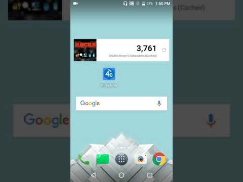 How to bypass being throttled/slow internet to 4G speed