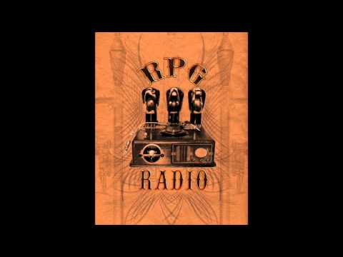 Walks Amongst Us by RPG Radio