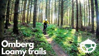 Фото Omberg Mountain Bike Riding