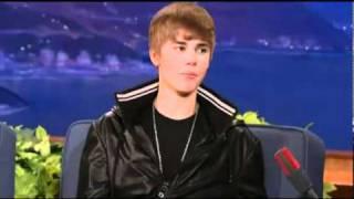 Justin Bieber: Obama Impressions
