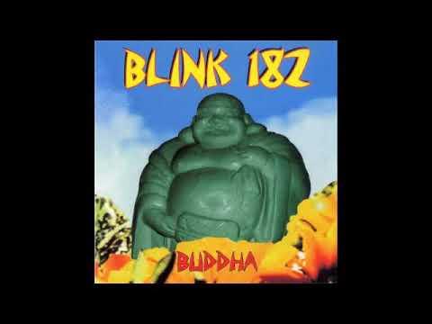 Blink 182 1994 Buddha Full Album