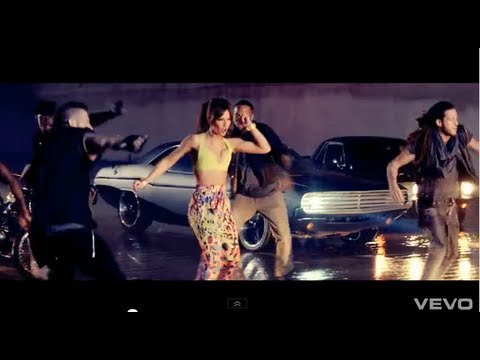 Cheryl Cole 'Call My Name' Official Music Video Released!