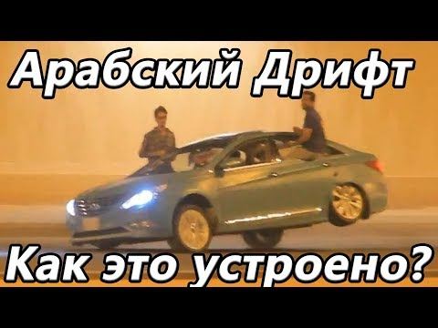 видео: Арабский Дрифт, Дрэг рейсинг и Багги на 1800л с. Как это устроено?