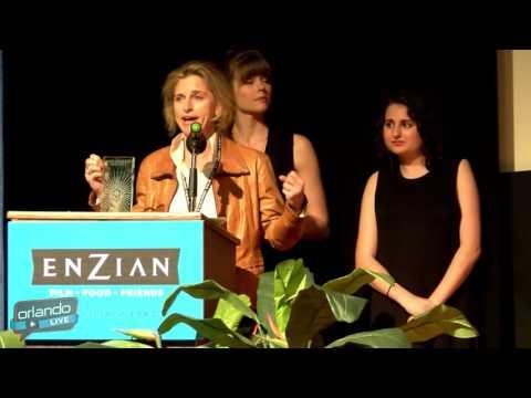 Orlando LIVE - Florida Film Festival 2016 - Awards Bash