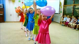 Поздравления детей с Днем дошкольного работника