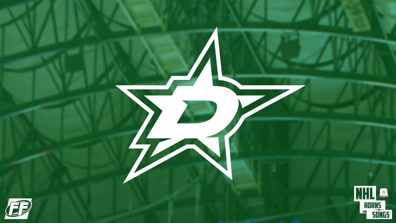 Dallas Stars 2014-2015 Goal Horn (6 Goals/Versions) ᴴᴰ ...Dallas Stars