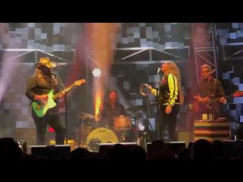 Chris Stapleton ~ Might As Well Get Stoned