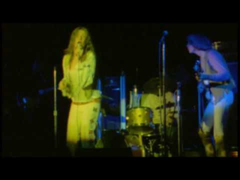 Janis Joplin Kosmic Blues High Quality