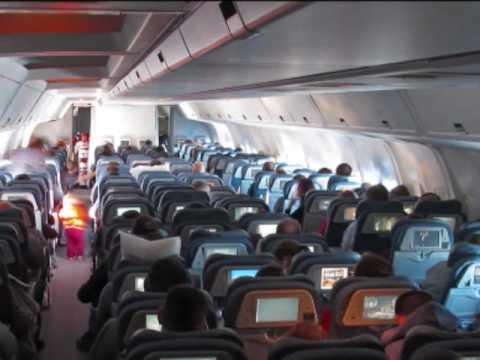 qatar airways vs air canada youtube. Black Bedroom Furniture Sets. Home Design Ideas