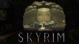 TES V | Skyrim #18 - Буйная фляга или Гильдия Воров