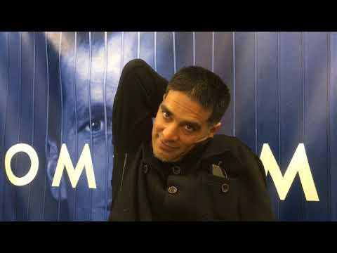 "Q&A with ""Tom vs. Time"" director Gotham Chopra"