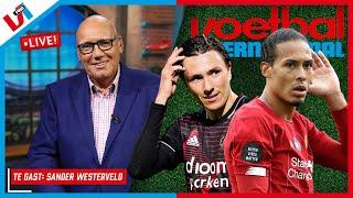 Voetbal International LIVE: Berghuis, Liverpool en de meevoetballende keeper