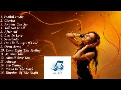 Various Artists Songs English & Missing You & Acoustic Love Affair_ Various Artists
